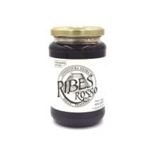 Confettura Extra <br> di Ribes Rosso<br>Trappiste Vitorchiano