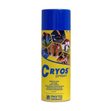 GHIACCIO spray CRYOS </br> 400ml</br>