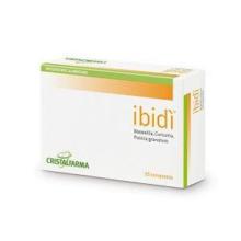 CRISTALFARMA</br>IBIDI