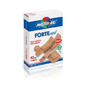 CEROTTO MASTER AID  40 CEROTTI X 5 FORMATI