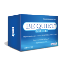 Be QUIET NOTTE<br/></br>