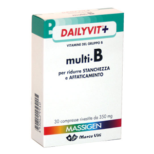 MASSIGEN DAILYVIT+ MULTI B
