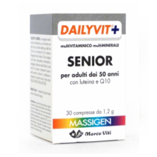 MASSIGEN DAILYVIT+  SENIOR