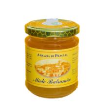 Miele balsamico biologico</br> Abbazia di Praglia