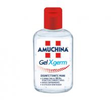AMUCHINA  Gel X-GERM</br>IGIENIZZANTE MANI</br> 80ML