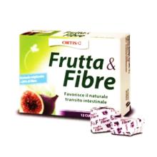 Frutta & fibre Classico 12 cubetti