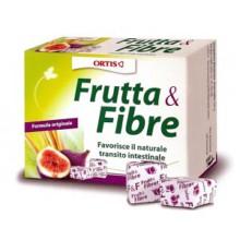 Frutta &#038; Fibre </br> Classico </br> 24 cubetti