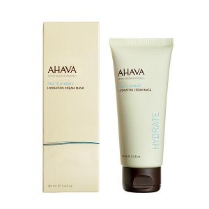 AHAVA </br> HYDRATION CREAM MASK