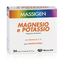MASSIGEN MAGNESIO E POTASSIO