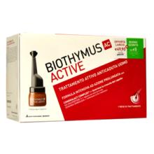 BIOTHYMUS AC ACTIVE UOMO  FIALE ANTICADUTA