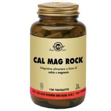 SOLGAR </br> CAL MAG ROCK