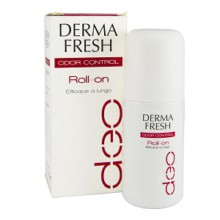DERMA FRESH  ODOR CONTROL  ROLL ON