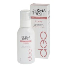 DERMA FRESH  PELLE SENSIBILE  LATTE