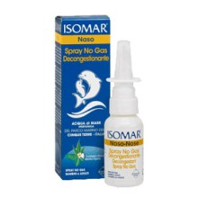 ISOMAR NASO SPRAY DECONGESTIONANTE NO GAS