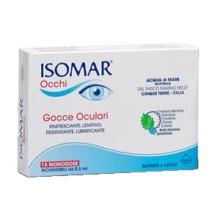ISOMAR OCCHI  COLLIRIO MONODOSE