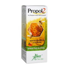 ABOCA </br> PROPOL2 EMF  SPRAY NO ALCOOL