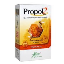 ABOCA  </BR> PROPOL2 EMF  TAVOLETTE ADULTI