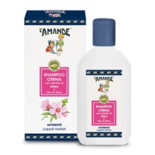 L'AMANDE  SHAMPOO CREMA ALL'ALTEA