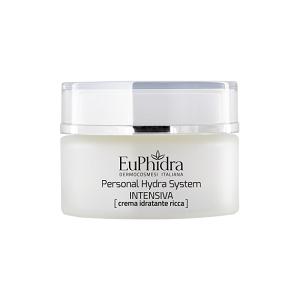 Euphidra crema intensiva idratante ricca