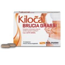 KILOCAL </br> BRUCIA GRASSI