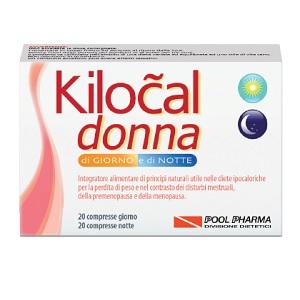 KILOCAL DONNA GIORNO E NOTTE - Parafarmacia ConciapelliParafarmacia ... 854f400096d1