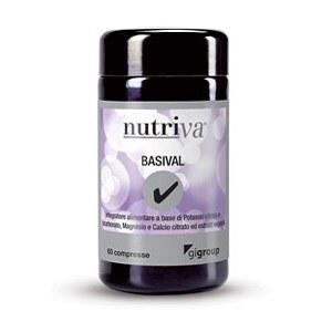 NUTRIVA</br>BASIVAL 60 compresse