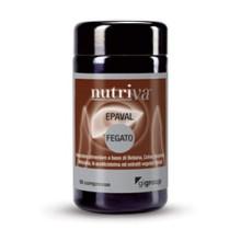 NUTRIVA</br> EPAVAL</br>60 compresse