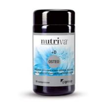 NUTRIVA </br> +D OSTEO 50 compresse