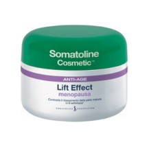 SOMATOLINE COSMETIC </BR> LIFT EFFECT MENOPAUSA