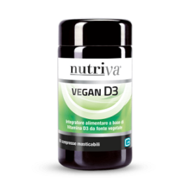 Nutriva Vegan D3