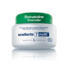 SOMATOLINE COSMETIC </BR>SNELLENTE 7 NOTTI  400ML