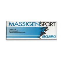 MASSIGEN SPORT  RECUPERO CREMA 50ML