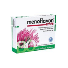 NAMED <BR/> MENOFLAVON FORTE <br> 30 CAPSULE