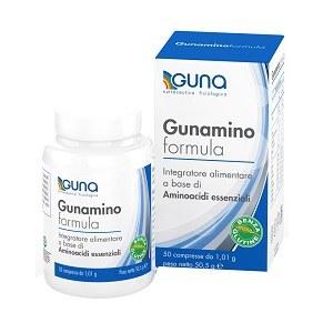 GUNA</br>GUNAMINO FORMULA 150 compresse