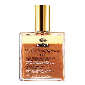 NUXE</br>Huile Prodigieuse Or 100ml