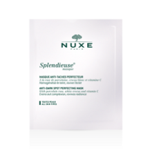 NUXE</br>Splendieuse MasquE Maschera antimacchia illuminante