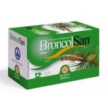 PLANTA MEDICA <BR/> BRONCOLSAN<br> TISANA