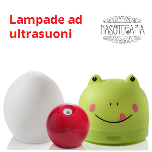 Lampade ad ultrasuoni
