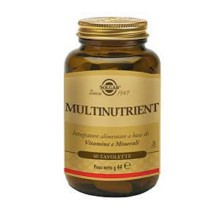 SOLGAR </br> MULTINUTRIENT