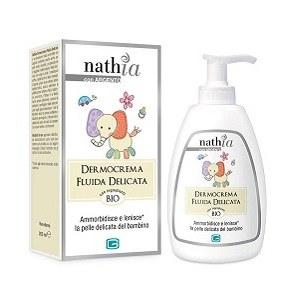 NATHIA <br> DERMOCREMA FLUIDA DELICATA &nbsp;
