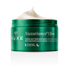 NUXE </br>NUXURIANCE ULTRA CREMA NOTTE