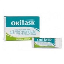 OKITASK</BR> 30 BUSTINE</BR>