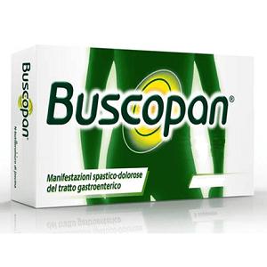 BUSCOPAN</BR> 30 COMPRESSE</BR>