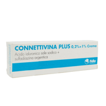 CONNETTIVINA PLUS</BR> CREMA</BR>