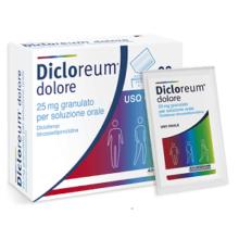 DICLOREUM DOLORE </BR> 10 BUSTINE</BR>