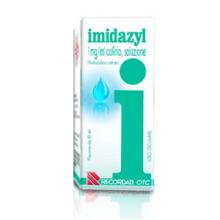 IMIDAZYL </BR> COLLIRIO 10ml</BR> &nbsp;