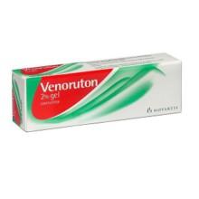 VENORUTON</BR> GEL 2%</BR>