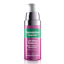SOMATOLINE COSMETIC </BR>LIFT EFFECT RADIANCE SIERO ILLUMINANTE