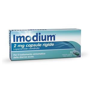 IMODIUM 8 CAPSULE