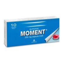 MOMENT</BR> 10 CAPSULE MOLLI</BR>